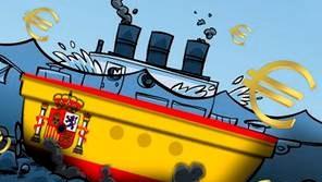 Humour. L'Espanistan pour expliquer la dette