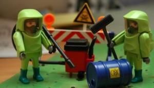 L'économie par les Playmobils